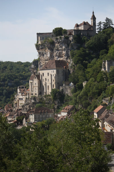 127) france - ROCAMADOUR