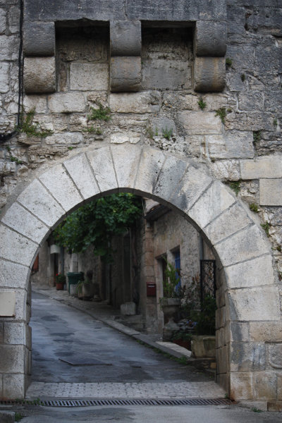 137) france - RUELLE ROCAMADOUR